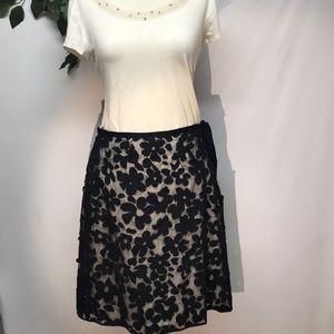 Max Studio skirt.